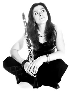 Marie McNally Classical Music